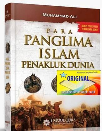 harga Para panglima islam penakluk dunia -muhamamd ali /umr Tokopedia.com