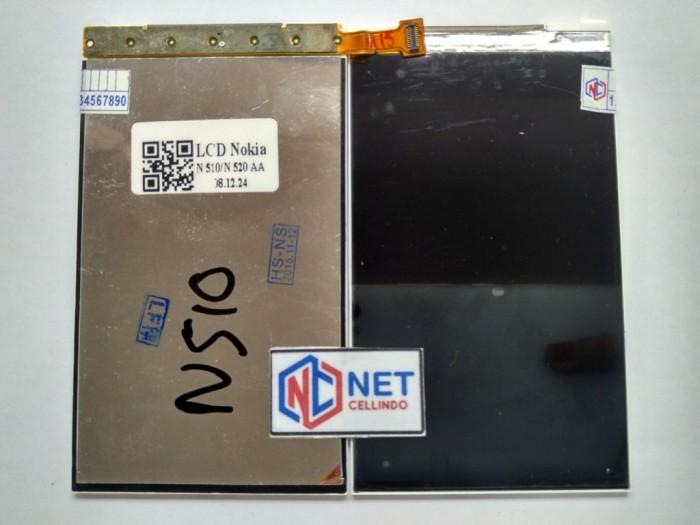 Lcd nokia n510 / n520 / n525 lumia 510 / 520 / 525