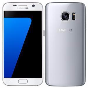 Jual Hp Samsung Galaxy S7 Flat Sm-g930fd SILVER - Jakarta Pusat - GROSIR HP  MURAH | Tokopedia