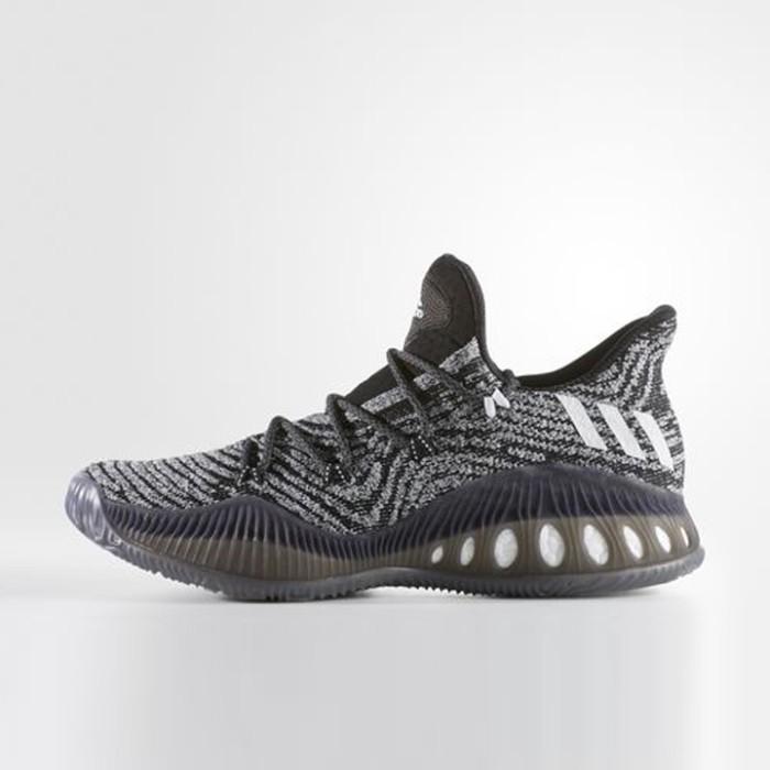 buy online 4b6fb 633f7 Jual Sepatu Basket Adidas Crazy Explosive Low Primeknit Andrew Wiggins -  Ncr Sport - OS   Tokopedia