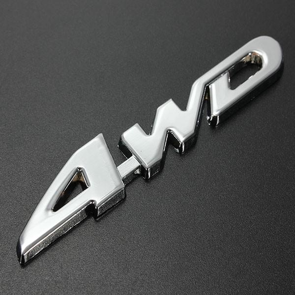 harga Emblem Metal Mobil 4wd Jeep Fortuner Pajero Rush Terios Jimny Katana Tokopedia.com