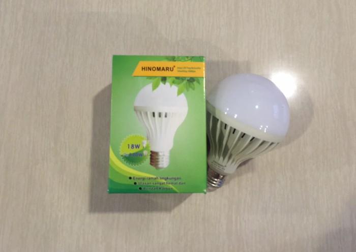 Lampu LED Hinomaru 18Watt, 18W, 18 W, 18 Watt