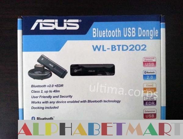 ASUS WL-BTD202 USB BLUETOOTH DRIVER WINDOWS 7 (2019)