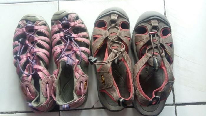 Jual Dijual Cepat Keen Shoes 100% Original USA   Sepatu Keen ... 69d863d31d