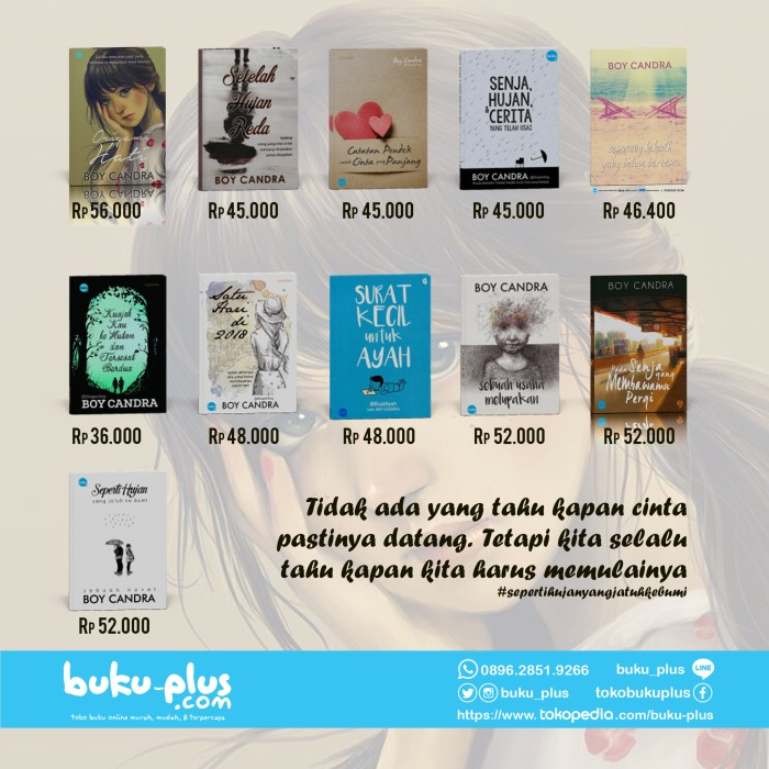 Download Novel Rindu Tere Liye Gratis - BLOG BACA