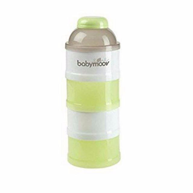 bfb5f66e3b3d Jual Babymoov Baby Moov Milk Powder Dispenser Tempat Susu Bubuk Formula -  Kota Administrasi Jakarta Pusat - Winkie Shop | Tokopedia
