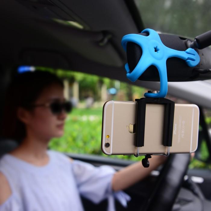 harga Gekkopod mini tripod smartphone mount - portable dan fleksible Tokopedia.com