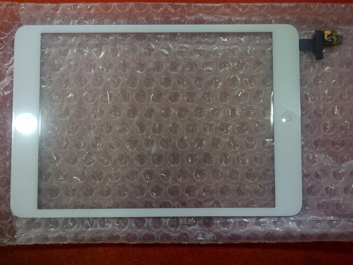harga Touchscreen ipad mini + ic + connector fullset original Tokopedia.com