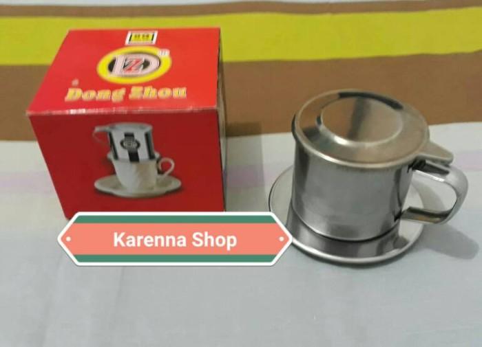 harga Vietnam Coffee Drip 8q / Penyaring Kopi / Coffee Maker Tools Tokopedia.com