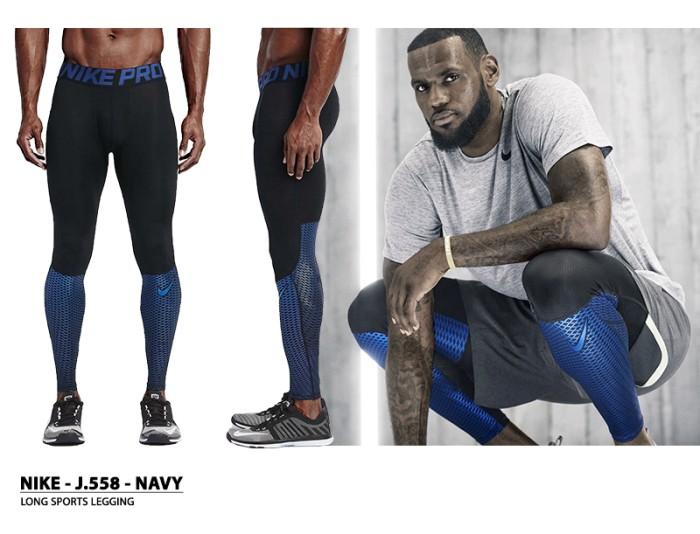Jual Celana Legging Sport Panjang Cowok Pria Nike Under Armo Berkualitas Jakarta Pusat Amory Shopp Tokopedia
