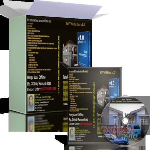 Katalog Kost Hargano.com
