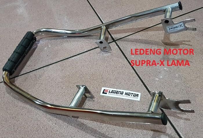 harga Behel jok honda supra-x fit lama besi begel belakang kw bukan original Tokopedia.com