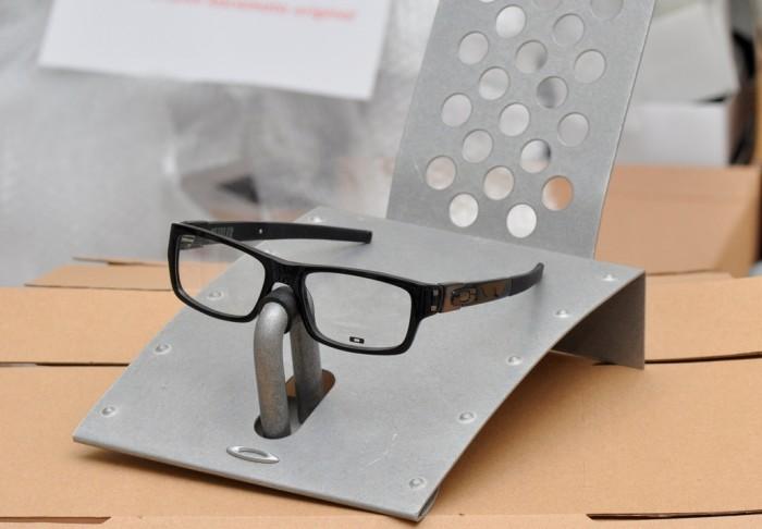 Jual Kacamata ORIGINAL Oakley Muffler 22-202 - Golds Jakarta Eye ... 9a0337c65e