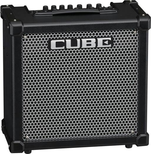 harga Roland cube 80gx - 80w 1x12 guitar combo amp Tokopedia.com