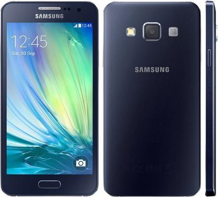 Samsung Galaxy A3 SM-A300H Metal Body