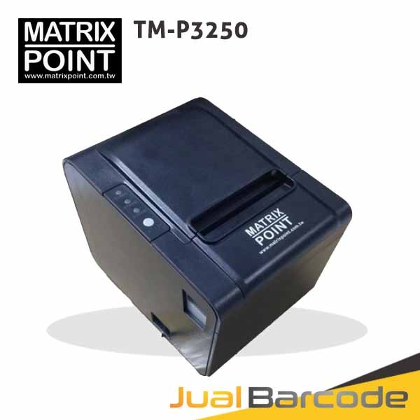 harga Printer pos matrix point tmp3250 - tmp 3250 ( usb + serial + lan ) Tokopedia.com