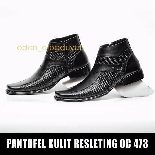 Jual SEPATU PANTOFEL KULIT - ODON CIBADUYUT  e118060c3c