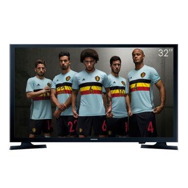 Samsung led tv 32 inch - ua32j4005, + breket, digital harga murah.