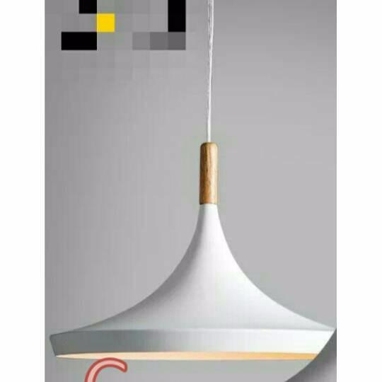 harga Lampu gantung minimalis cocok untuk cafe di atas meja makan keluarga Tokopedia.com