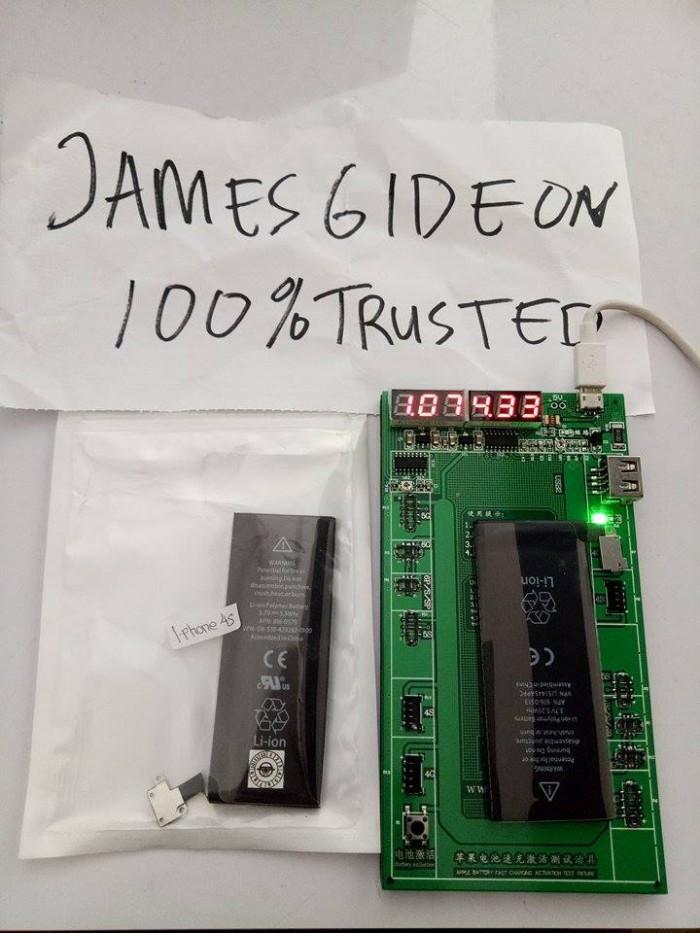 harga Batre batrai battery baterai batt 100% original oem apple iphone 4s Tokopedia.com