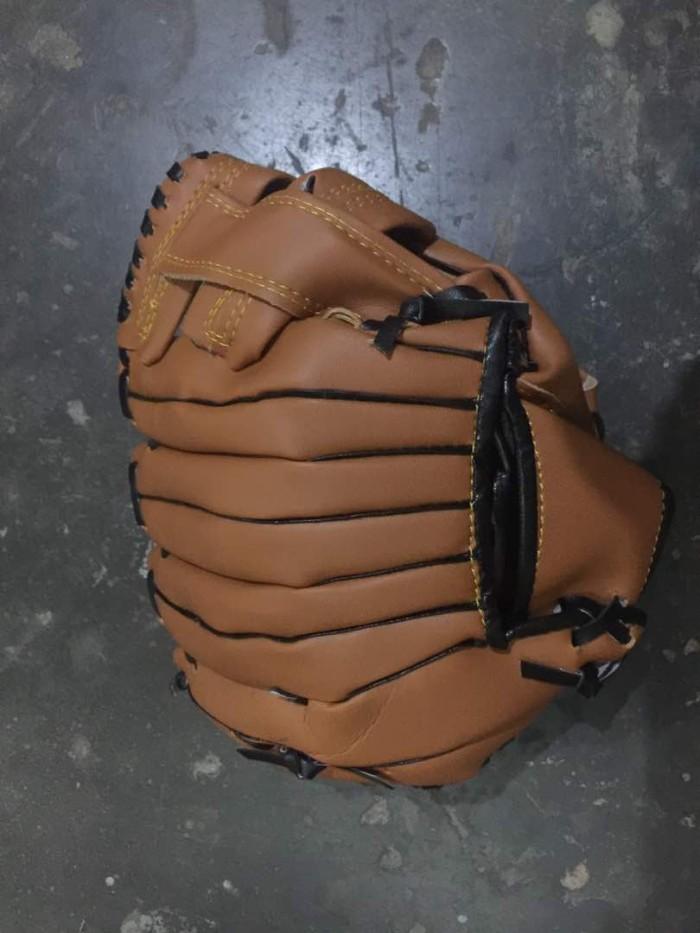 harga Sarung tangan baseball/bisbol/softball/sofbol glove anak anak junior Tokopedia.com