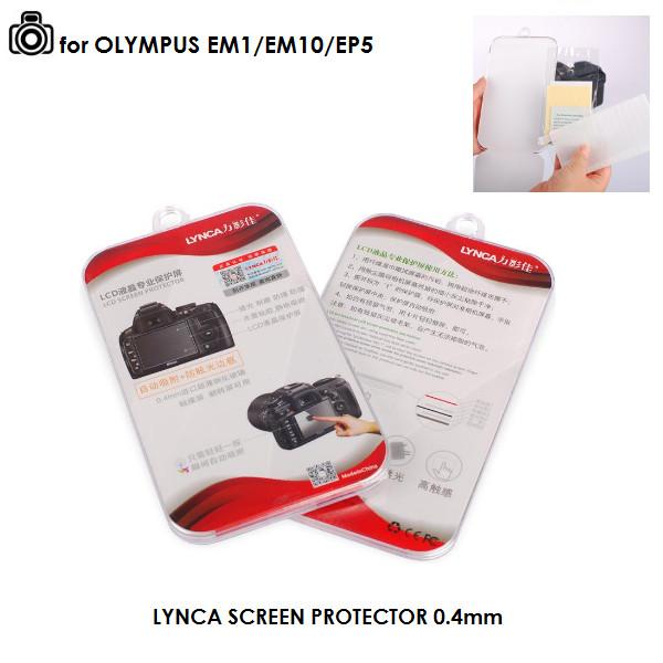 harga Olympus omd em1 em10 ep5 d tempered glass film screen protector Tokopedia.com