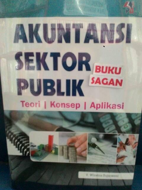 harga Buku akuntansi sektor publik teori konsep aplikasi aw Tokopedia.com