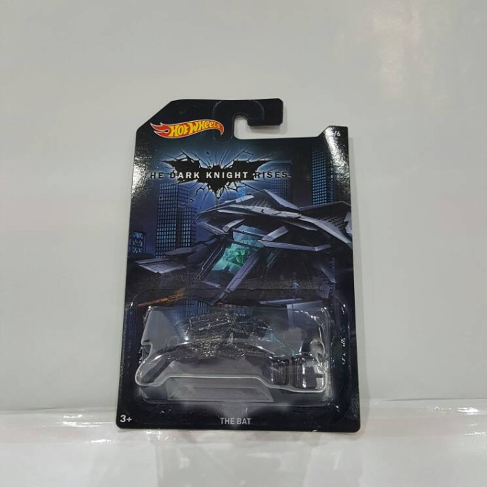 harga Hotwheel batman the bat Tokopedia.com