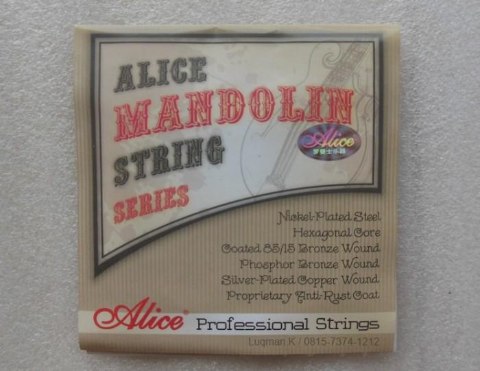harga Senar mandolin alice am08 Tokopedia.com