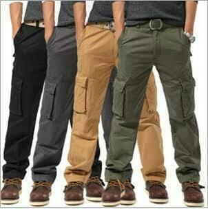 harga Celana panjang kargo & pdl & celana gunung Tokopedia.com