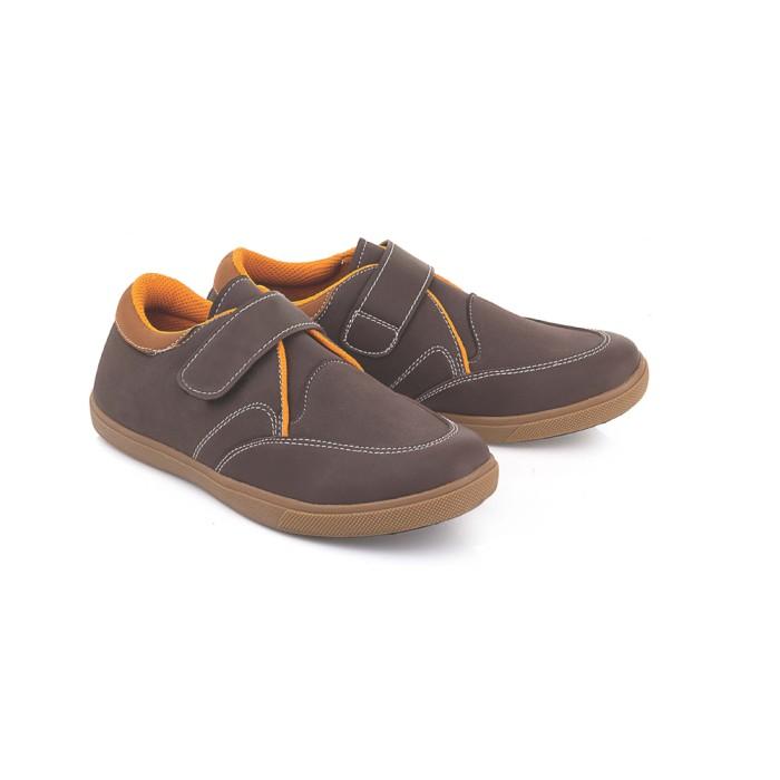 harga Sepatu anak laki laki sepatu sekolah anak sepatu anak bagus lid 418 Tokopedia.com
