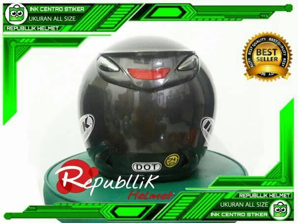 Helm BEST 1 Model INK CENTRO Free Stiker Bkn KYT/BOGO/MDS/NHK/BMC 1