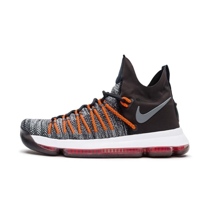 Jual Sepatu Basket Nike Kevin Durant 9 KD 9 Elite Hyper Orange Original -  Ncr Sport - OS  e1760c69e7