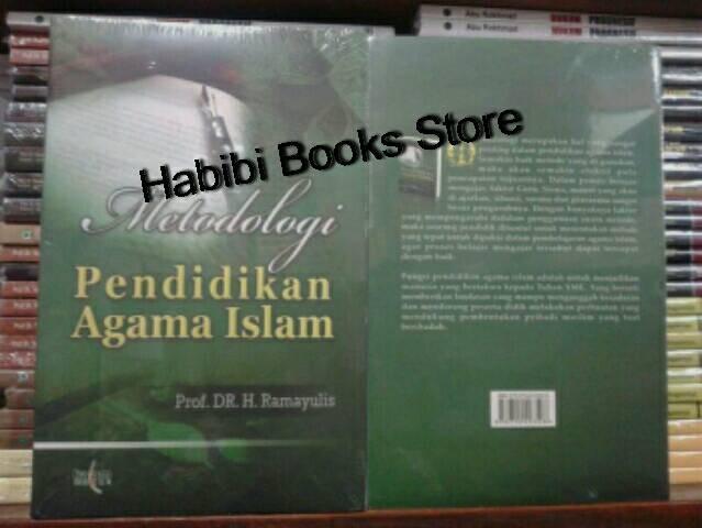 harga Metodologi pendidikan agama islam ramayulis Tokopedia.com