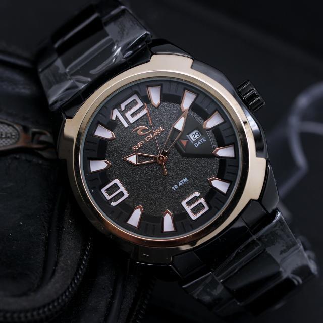 harga Jam tangan ripcurl rantai r06 Tokopedia.com