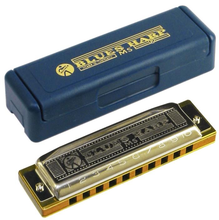 harga Harmonika diatonic hohner blues harp Tokopedia.com