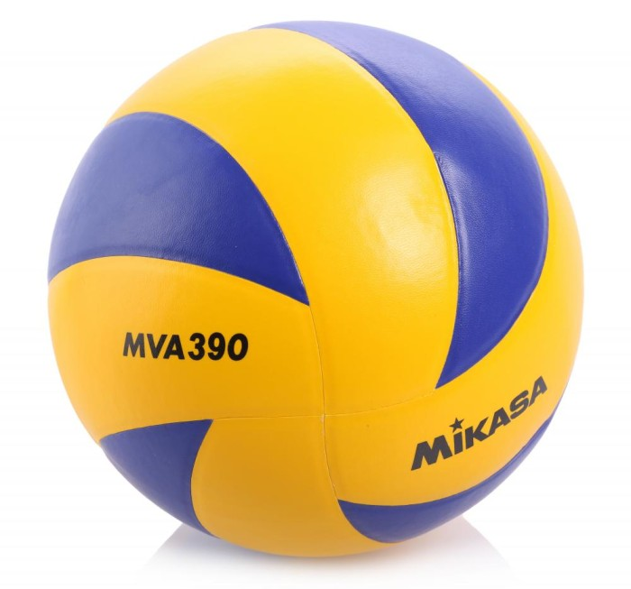 harga Bola volley / bola voli mikasa mva 390 (original) Tokopedia.com
