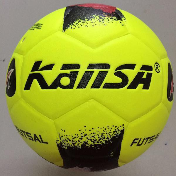 harga Bola futsal kanza size 4 free pentil dan jaring Tokopedia.com