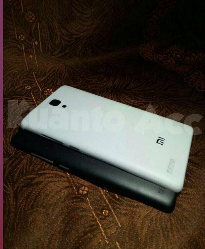Backdoor Casing Belakang Xiaomi Redmi Note 3g 4g Black Daftar Source · BackDoor Xiaomi Redmi Note