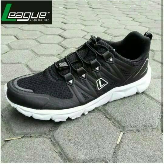 harga Legas league sepatu running original kumo chi harga terbaik Tokopedia.com