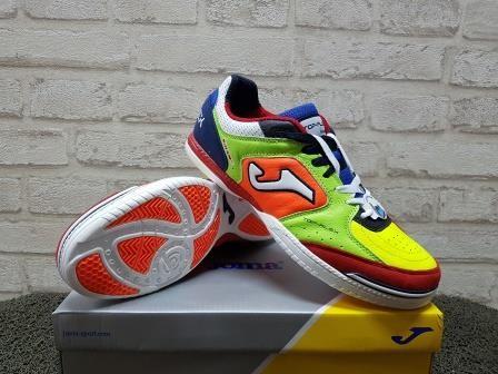 harga Sepatu futsal joma topflex 726 original Tokopedia.com