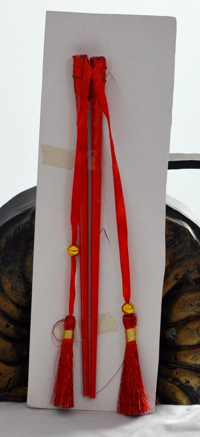 Foto Produk Tusuk konde sumpit aksesoris rambut kepala tarian tradisional daerah dari Adat Nusantara Store