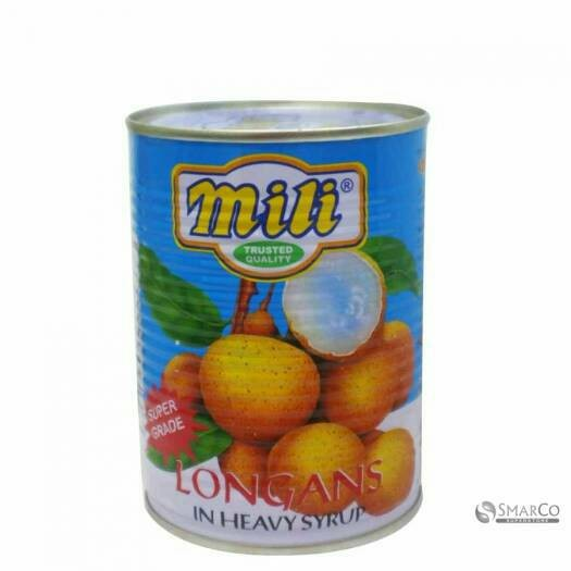 harga Mili longans in heavy syrup Tokopedia.com