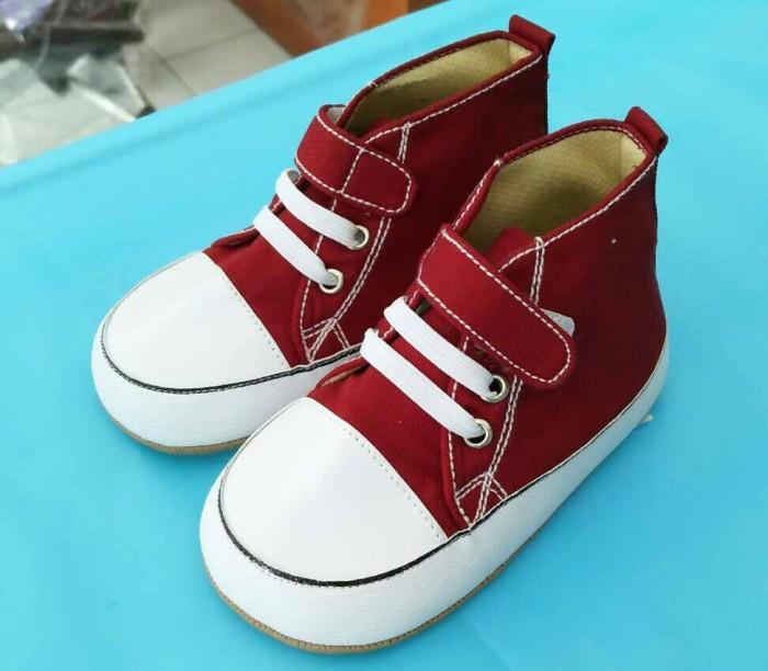 harga Sepatu Bayi Prewalker Boots Ga Licin Tokopedia.com