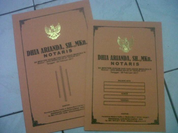Jual Map Notaris Kota Padang Remks Tokopedia
