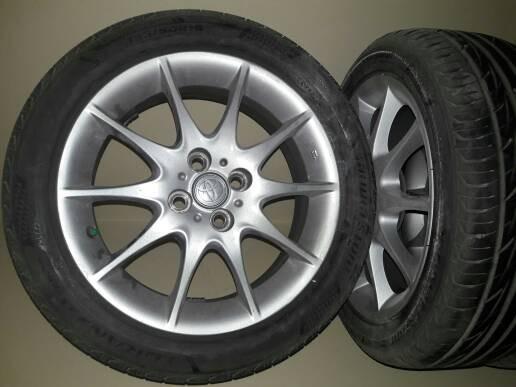Jual Velg Oem Altis R16 Dan Ban Bridgestone Turanza Kab Bekasi Kyutistore Tokopedia