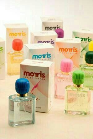 harga Morris parfum edp 100ml original for man and woman Tokopedia.com
