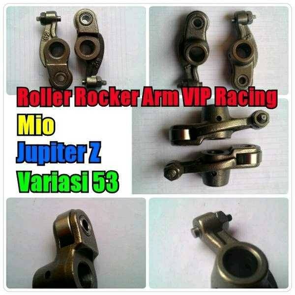 harga Roller rocker arm vip racing yamaha mio dan jupiter z Tokopedia.com