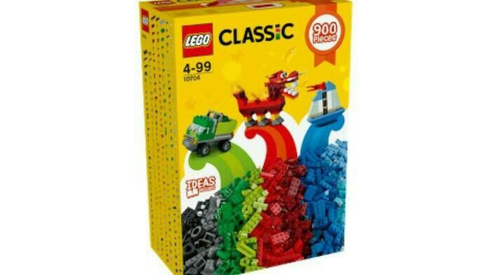 harga Lego 10704 classic creative box Tokopedia.com