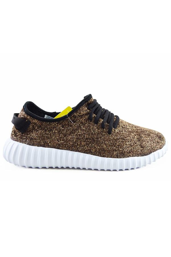 harga Sepatu sneaker trendy masa kini murah meriah pria - koketo zis 03 Tokopedia.com